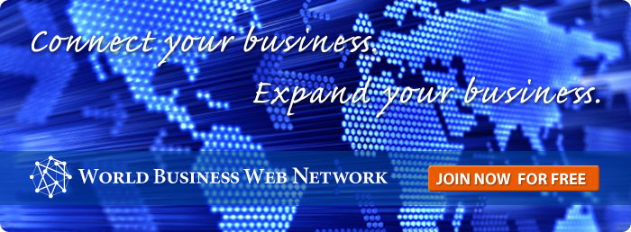 Join World Business Web Network